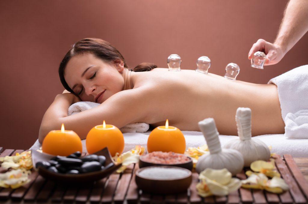 Asian Healing Massage