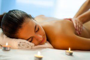 24 Hour Las Vegas Massage - Deep tissue massage
