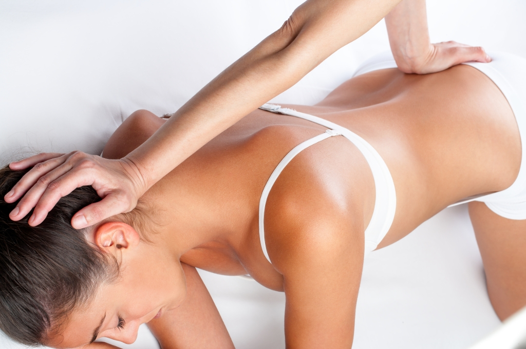 24 Hour Las Vegas Massage-Swedish Massage